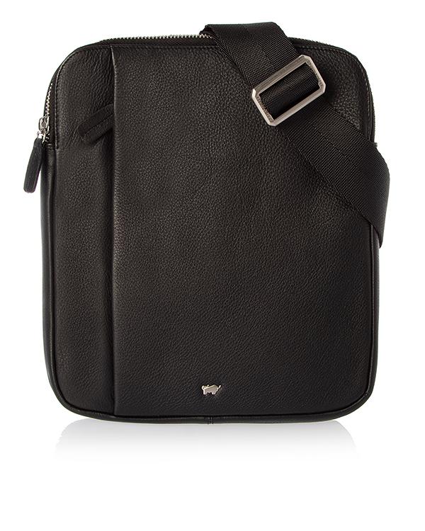 Braun Buffel -планшет из кожи с логотипом бренда артикул  марки Braun Buffel купить за 12490 руб.