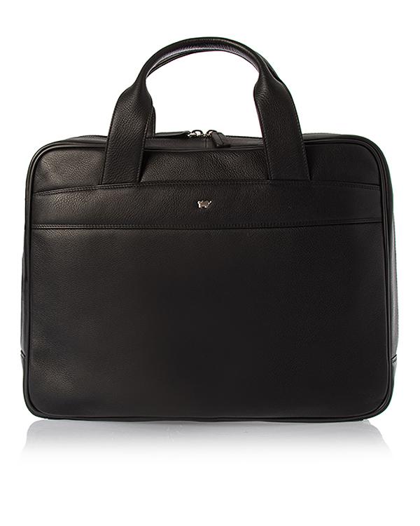 Braun Buffel -портфель из кожи  артикул  марки Braun Buffel купить за 27490 руб.