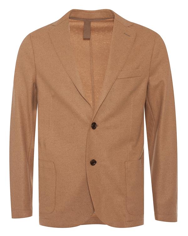 пиджак из шерсти без подклада  артикул 979JA3001-JAC24018 марки Eleventy купить за 34300 руб.