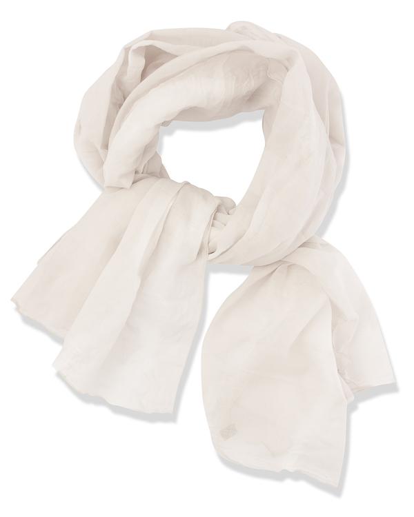 шарф из тонкого хлопка   артикул 97D07504 марки European Culture купить за 5500 руб.