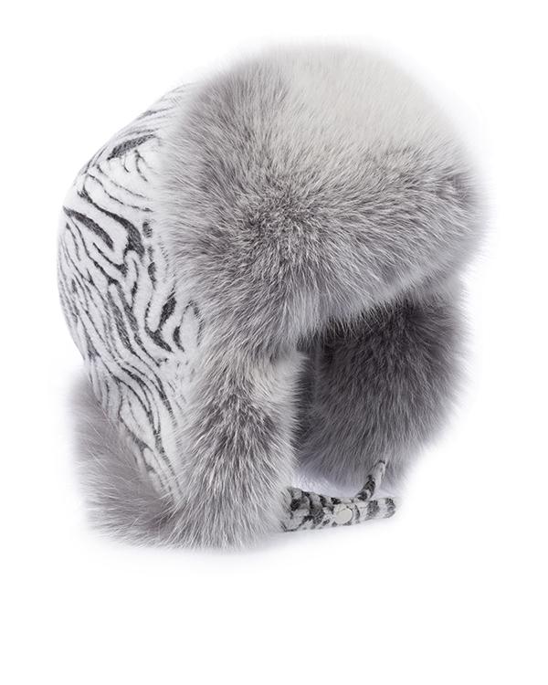Kaminsky из натурального меха песца артикул  марки Kaminsky купить за 11000 руб.