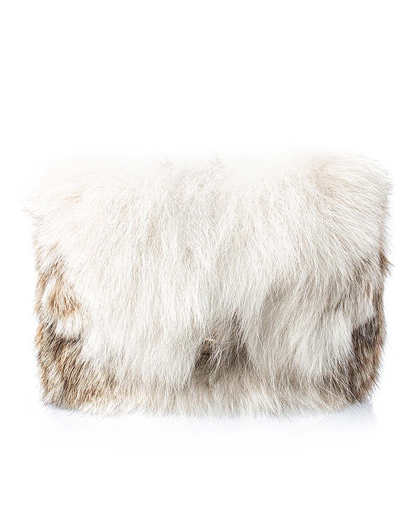 Kaminsky из натурального меха рыси артикул  марки Kaminsky купить за 32000 руб.
