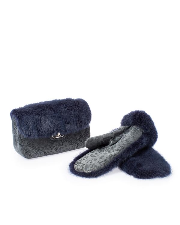 Kaminsky из сумки и варежек  артикул  марки Kaminsky купить за 28800 руб.