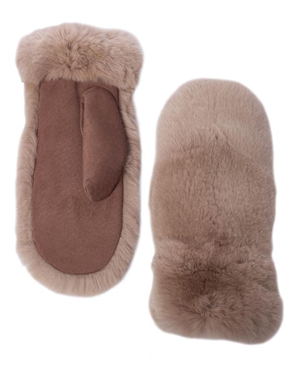 Kaminsky из меха кролика породы Рекс артикул  марки Kaminsky купить за 7000 руб.