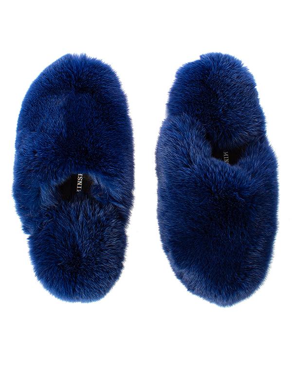 Kaminsky из меха кролика породы Рекс  артикул  марки Kaminsky купить за 12800 руб.