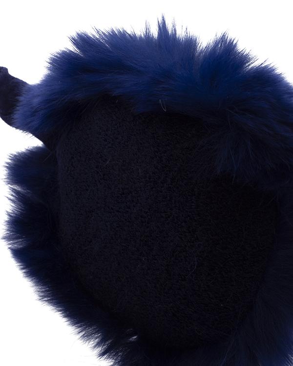 Наушники МКС 99692 UNI синий1