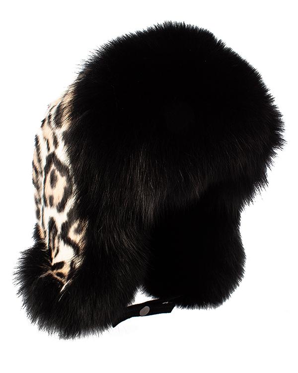 MKC из меха кролика и лисы  артикул  марки МКС купить за 12000 руб.