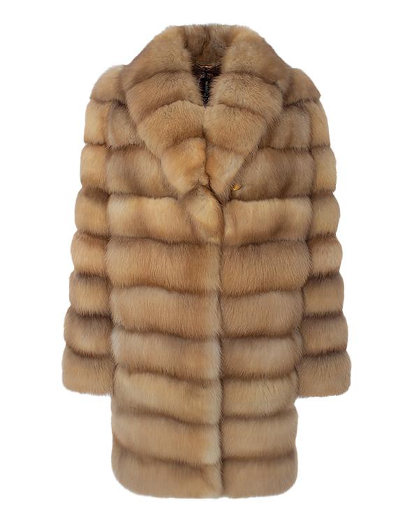 Kaminsky из натурального меха куницы артикул  марки Kaminsky купить за 432000 руб.