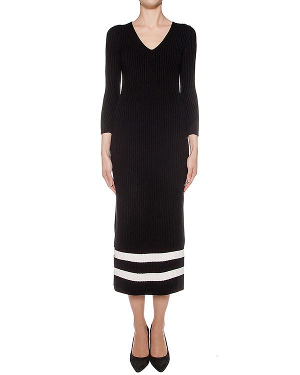 платье из мягкой шерсти и кашемира артикул A0025 марки MRZ купить за 20400 руб.