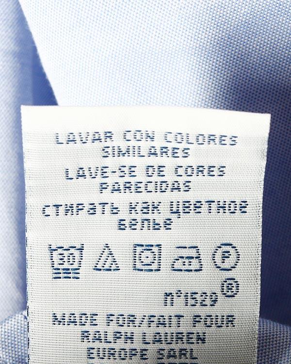 мужская рубашка Polo by Ralph Lauren, сезон: зима 2014/15. Купить за 3600 руб.   Фото $i