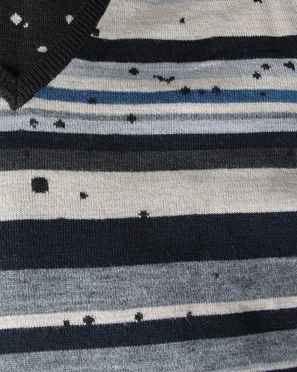 мужская пуловер ICEBERG, сезон: зима 2012/13. Купить за 6800 руб. | Фото $i