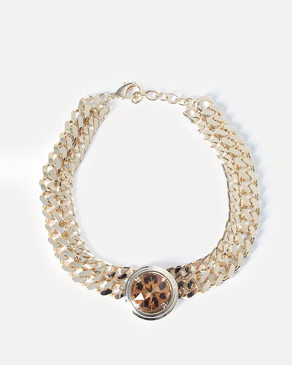 аксессуары ожерелье Marina Fossati, сезон: без сезона. Купить за 7800 руб. | Фото 0