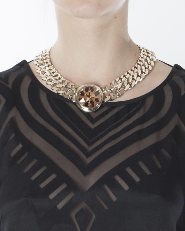 аксессуары ожерелье Marina Fossati, сезон: без сезона. Купить за 7800 руб. | Фото 1