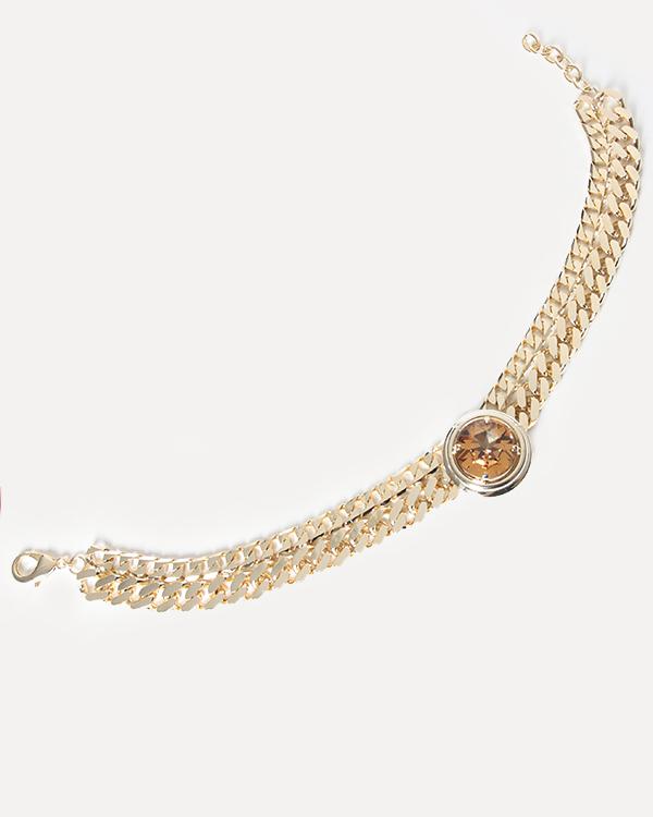 аксессуары ожерелье Marina Fossati, сезон: без сезона. Купить за 7800 руб. | Фото 2