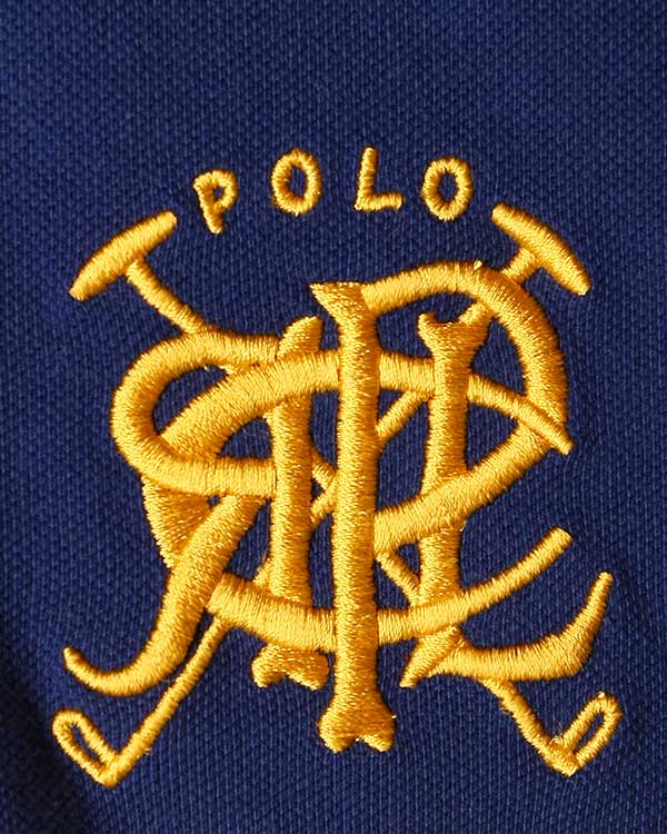 мужская поло Polo by Ralph Lauren, сезон: лето 2014. Купить за 2900 руб. | Фото $i