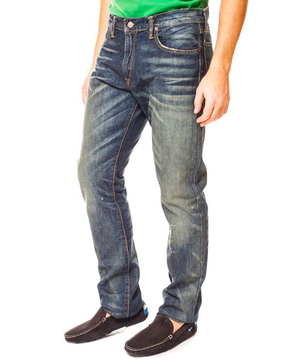 мужская джинсы Polo by Ralph Lauren, сезон: лето 2014. Купить за 3200 руб.   Фото $i