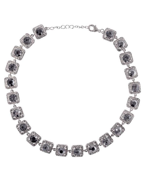 Marina Fossati из ювелирного сплава с отделкой кристаллами Swarovski  артикул  марки Marina Fossati купить за 3200 руб.