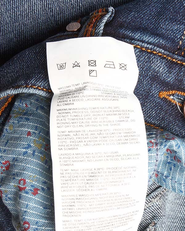 женская джинсы ARMANI JEANS, сезон: лето 2015. Купить за 6700 руб.   Фото $i