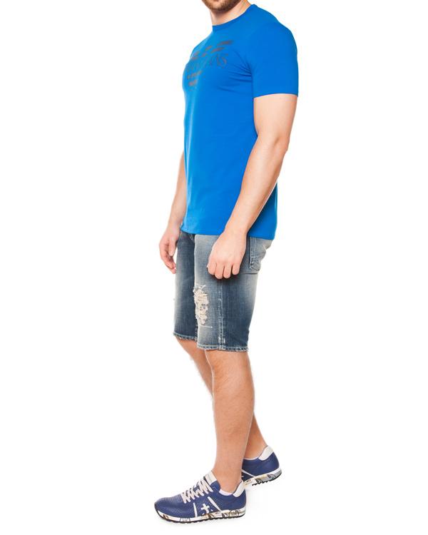 мужская футболка ARMANI JEANS, сезон: лето 2015. Купить за 4300 руб.   Фото $i