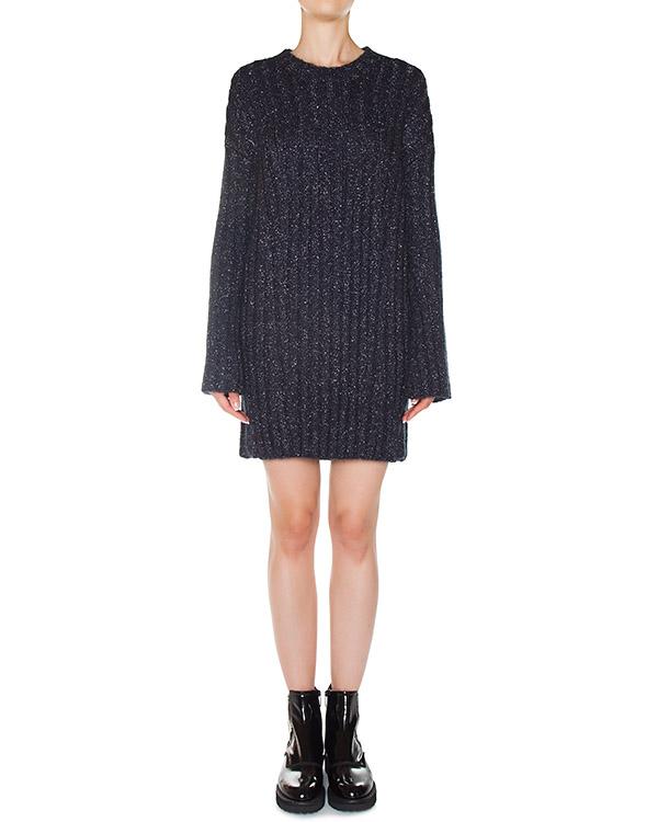 платье прямого силуэта артикул A726 марки DONDUP купить за 18200 руб.