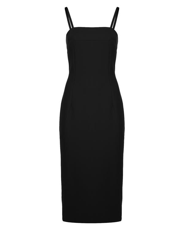 платье футляр прилегающего силуэта артикул A766 марки DONDUP купить за 22100 руб.