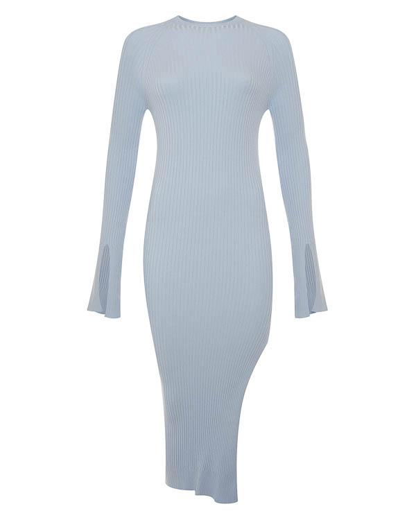 платье подчеркивающее фигуру артикул A785 марки DONDUP купить за 25700 руб.