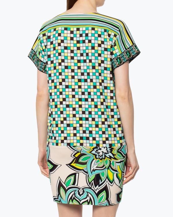 женская платье Marcobologna, сезон: лето 2014. Купить за 1800 руб. | Фото 3