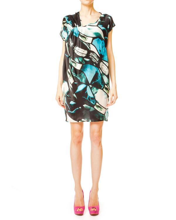 женская платье Ultra Chic, сезон: лето 2014. Купить за 10600 руб.   Фото $i