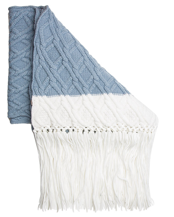 аксессуары шарф MRZ, сезон: зима 2016/17. Купить за 16900 руб.   Фото $i