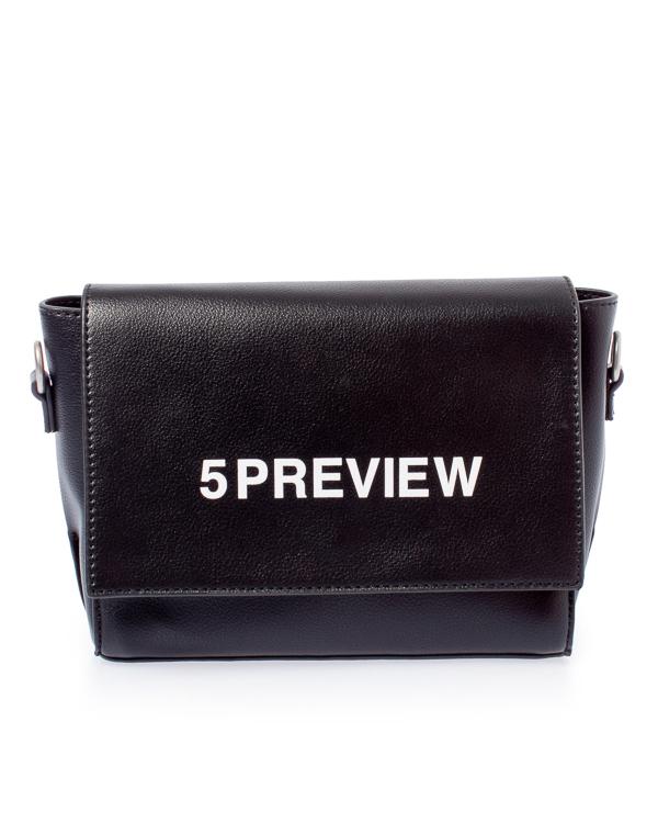 5Preview из экокожи с логотипом бренда  артикул  марки 5Preview купить за 16900 руб.