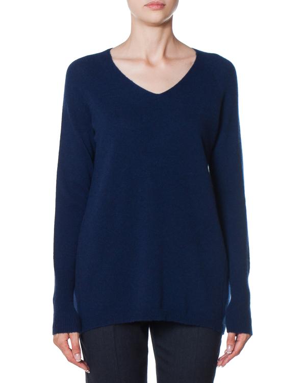 пуловер из 100% кашемира  артикул AG0008 марки Mantu купить за 13800 руб.