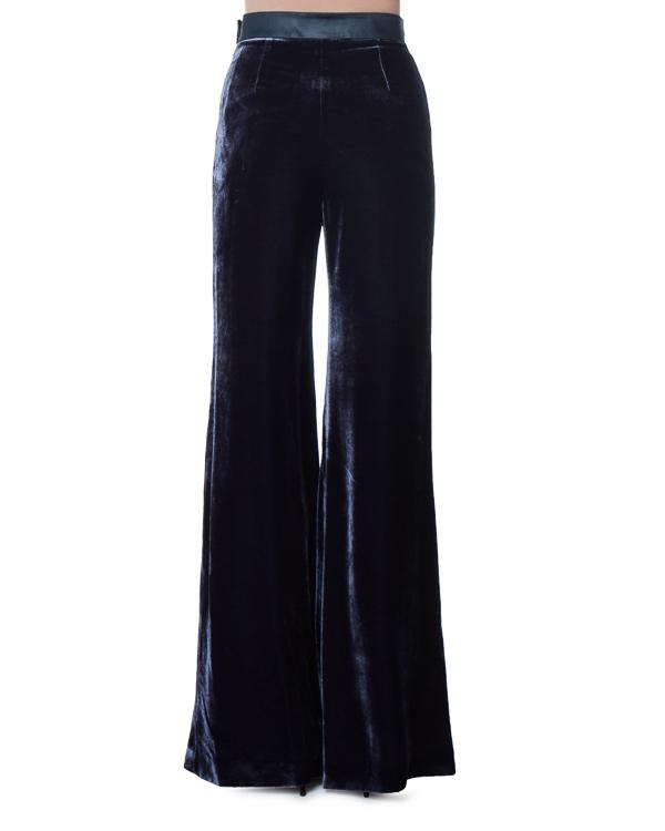 женская брюки Mantu, сезон: зима 2017/18. Купить за 18800 руб. | Фото $i