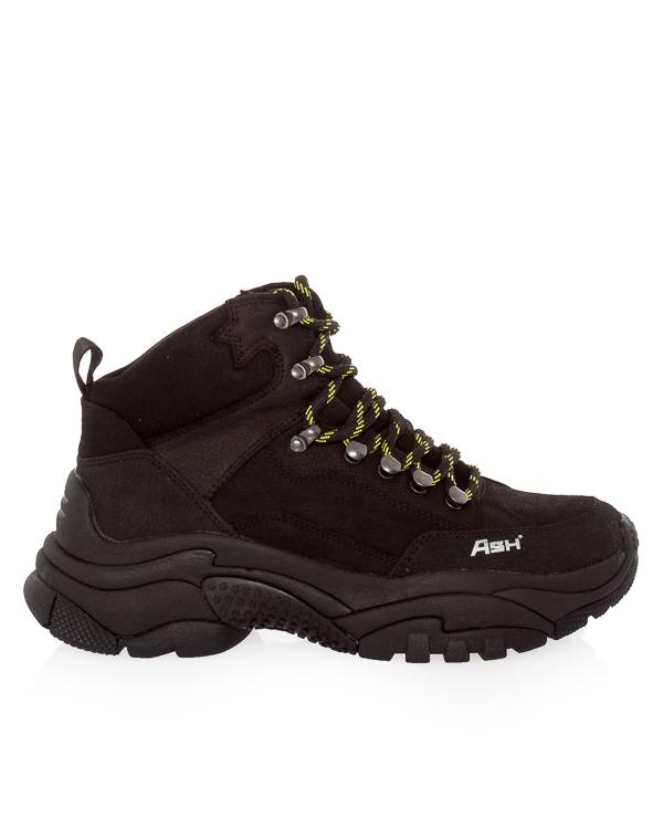 кроссовки на массивной подошве  артикул ALFA марки ASH купить за 20400 руб.