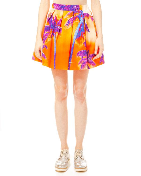 женская юбка P.A.R.O.S.H., сезон: лето 2014. Купить за 12700 руб. | Фото $i