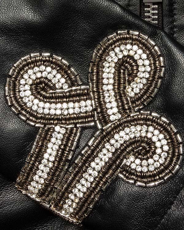 женская куртка Amen, сезон: лето 2016. Купить за 62200 руб. | Фото $i