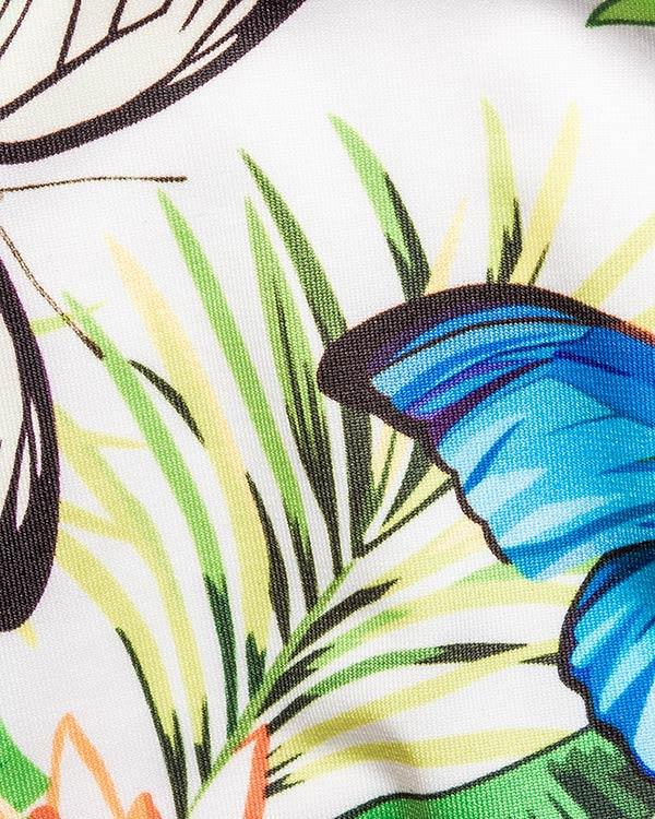 аксессуары купальник MC2 Saint Barth, сезон: лето 2016. Купить за 8400 руб. | Фото $i