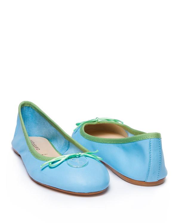 женская балетки Anna Baiguera, сезон: лето 2015. Купить за 4500 руб. | Фото $i