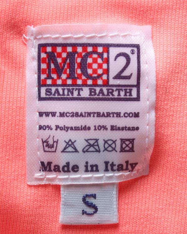 аксессуары купальник MC2 Saint Barth, сезон: лето 2015. Купить за 12600 руб. | Фото $i