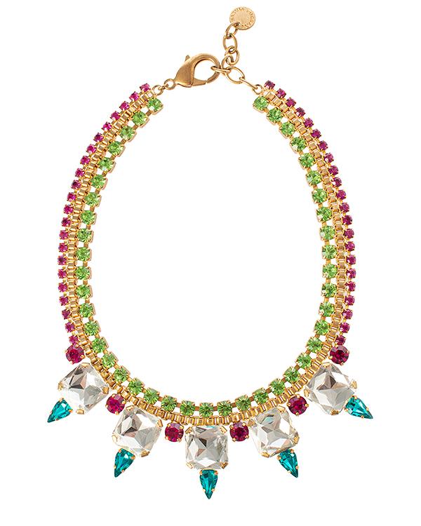 Marina Fossati с крупными кристаллами  артикул  марки Marina Fossati купить за 3100 руб.