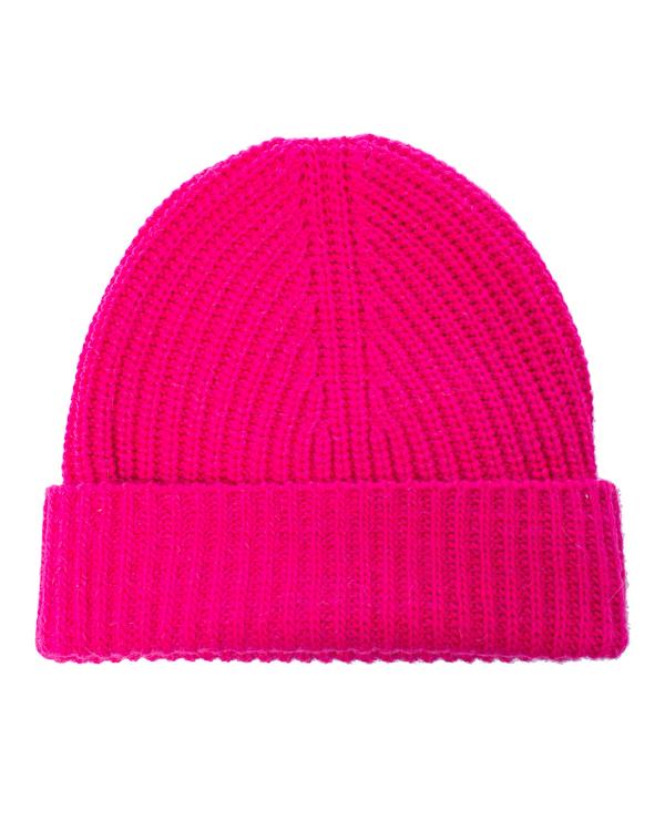 шапка Essentiel ARTIGAS UNI розовый1