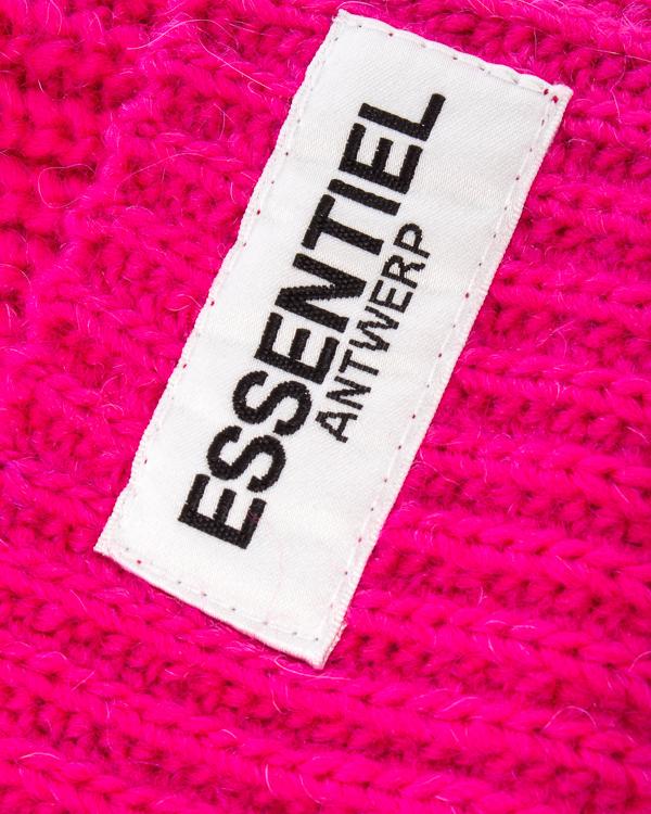 шапка Essentiel ARTIGAS UNI розовый2
