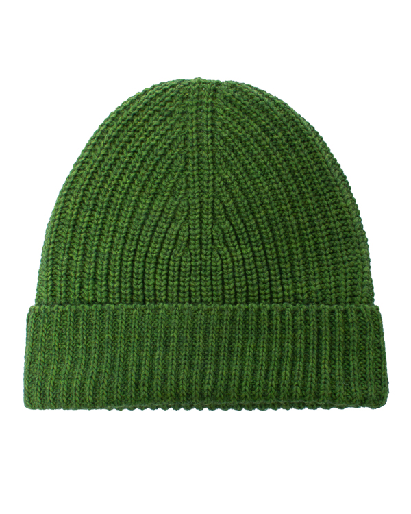 шапка Essentiel ARTIGAS UNI зеленый1