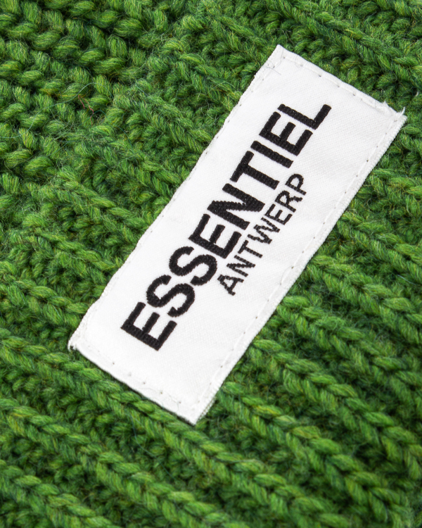 шапка Essentiel ARTIGAS UNI зеленый2