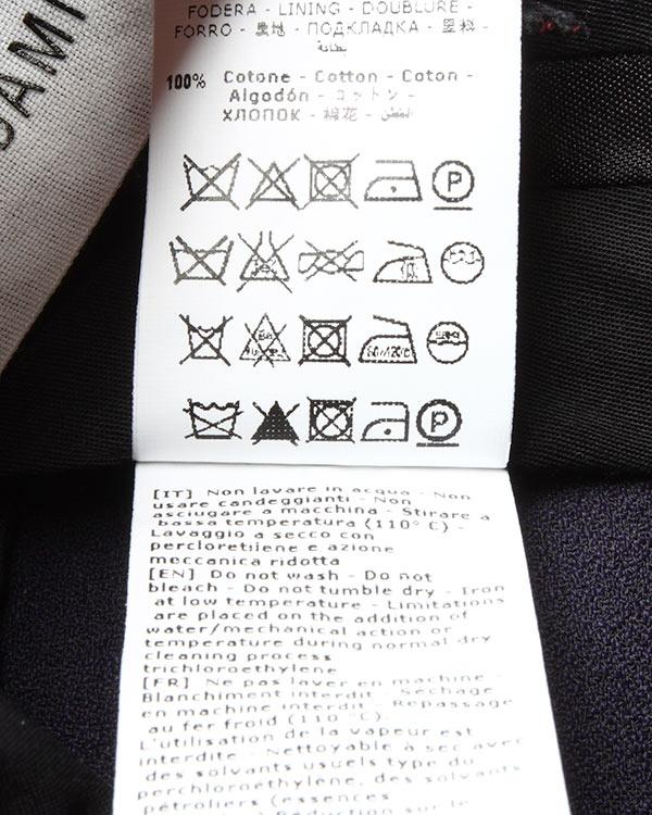 женская брюки Damir Doma, сезон: лето 2016. Купить за 16700 руб. | Фото $i