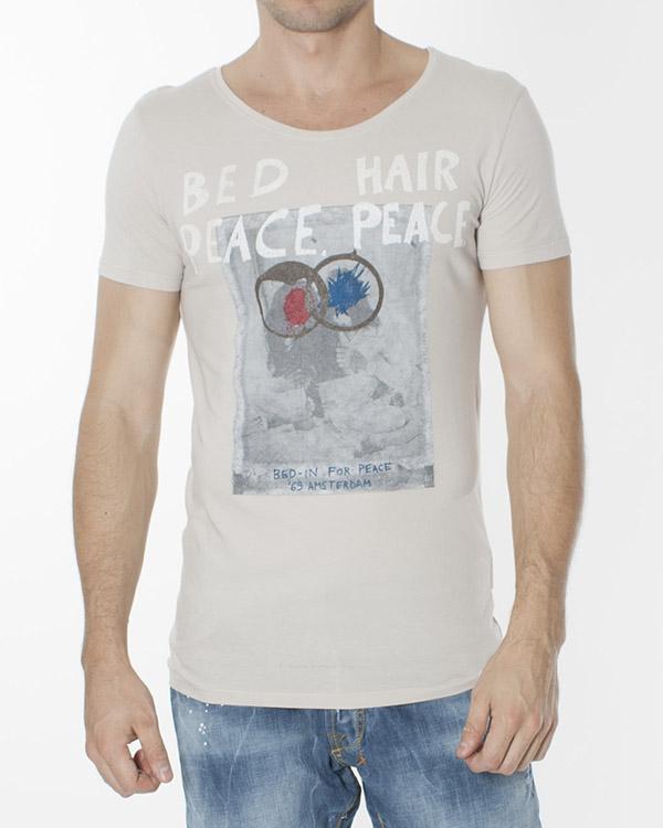 мужская футболка REIGN, сезон: лето 2012. Купить за 1600 руб. | Фото $i