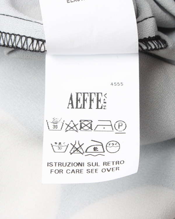 женская свишот Moschino Boutique, сезон: зима 2015/16. Купить за 7200 руб. | Фото $i