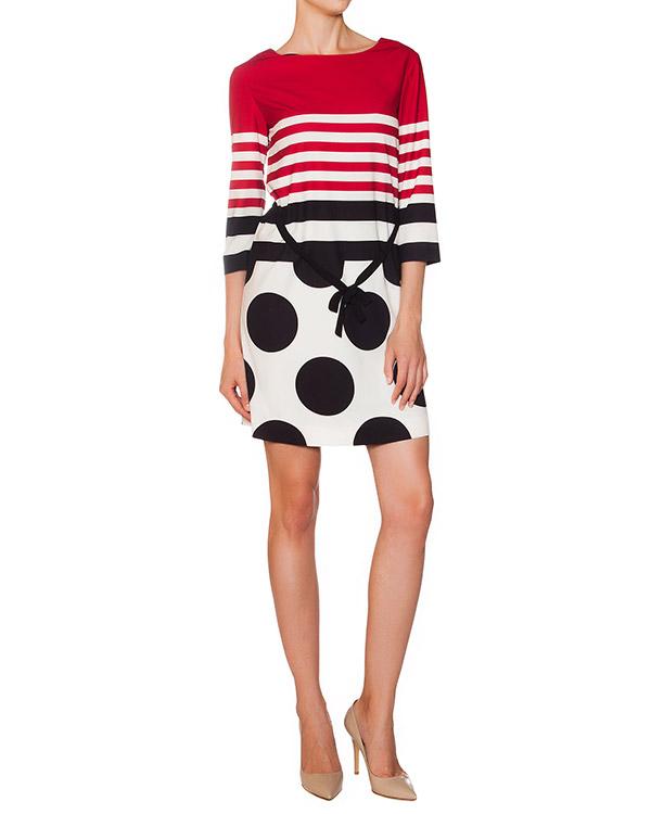 женская платье Moschino Boutique, сезон: зима 2015/16. Купить за 9500 руб. | Фото $i
