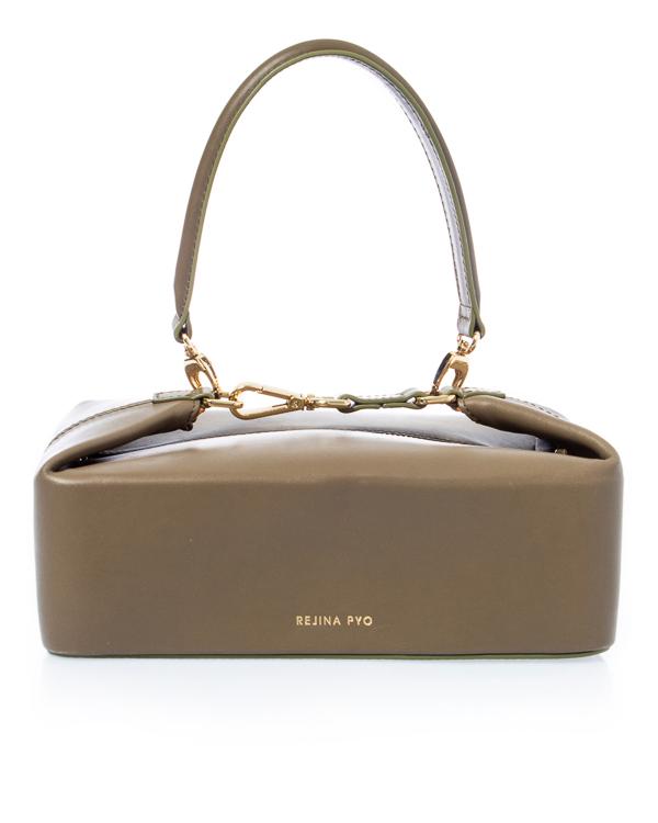 Rejina Pyo из матовой кожи  артикул  марки Rejina Pyo купить за 56500 руб.