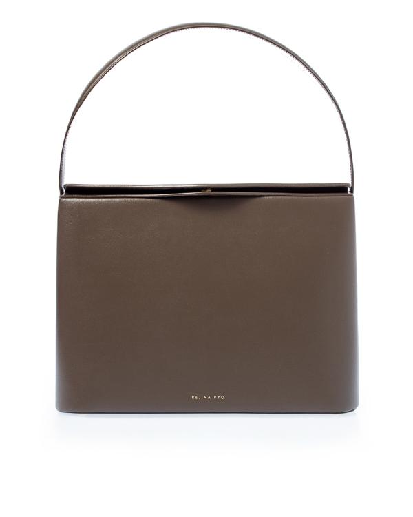 Rejina Pyo из натуральной кожи артикул  марки Rejina Pyo купить за 59700 руб.
