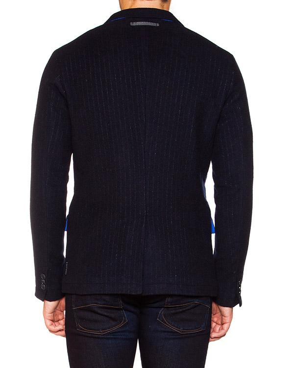 мужская пиджак ARMANI JEANS, сезон: зима 2015/16. Купить за 14600 руб. | Фото $i